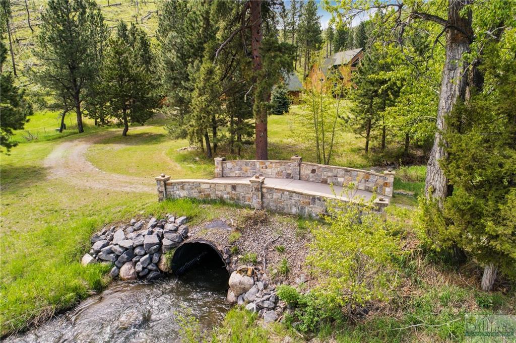 101  Bridger Creek Road