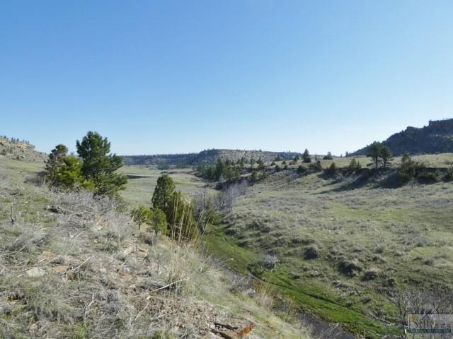 1326  acres *off Canyon Creek Road