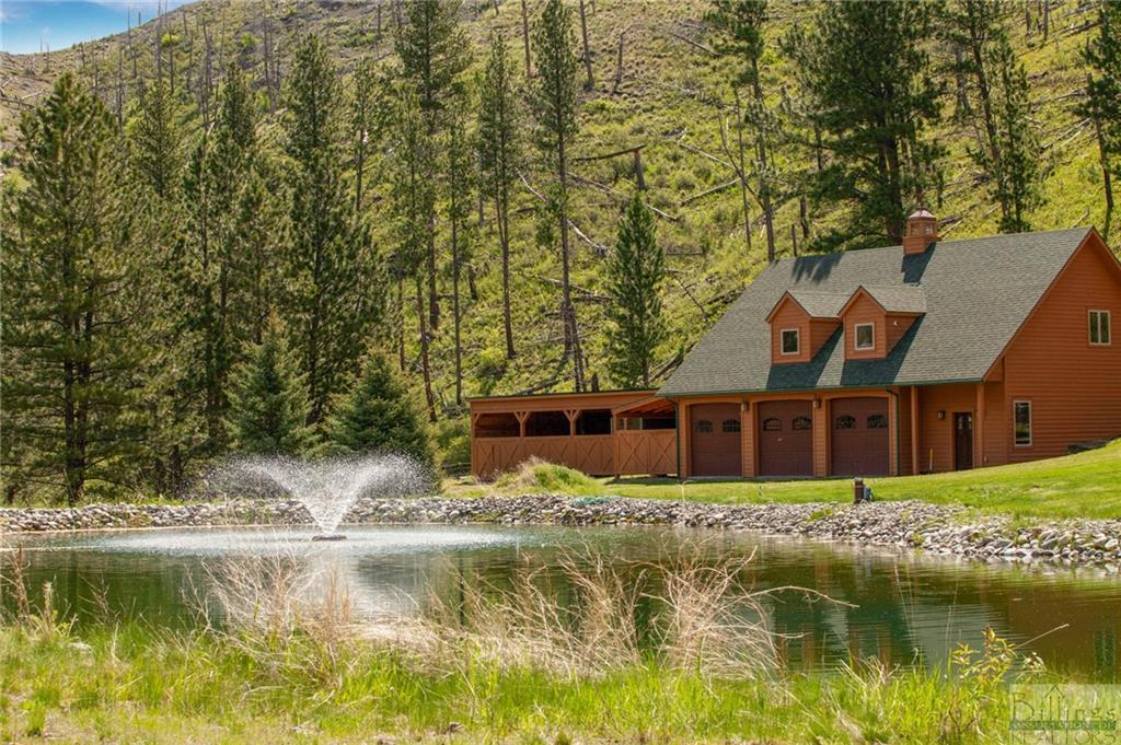 101  Bridger Creek Road