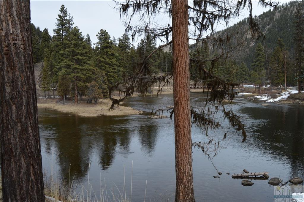 2049, Seeley Lake  River Watch