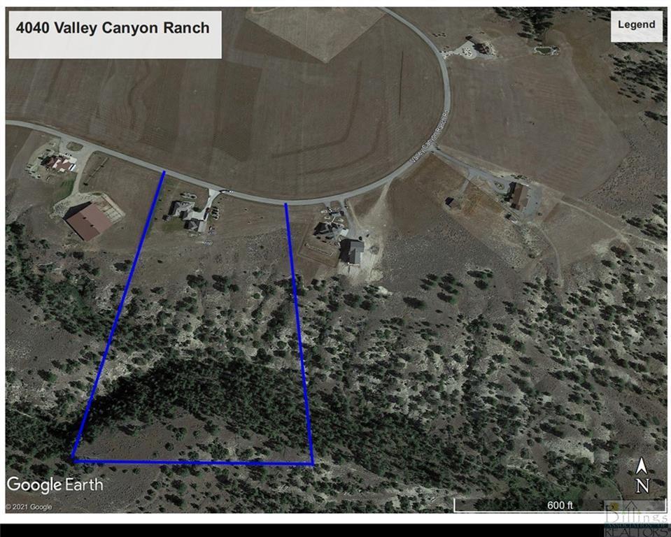 4040  Valley Canyon Ranch
