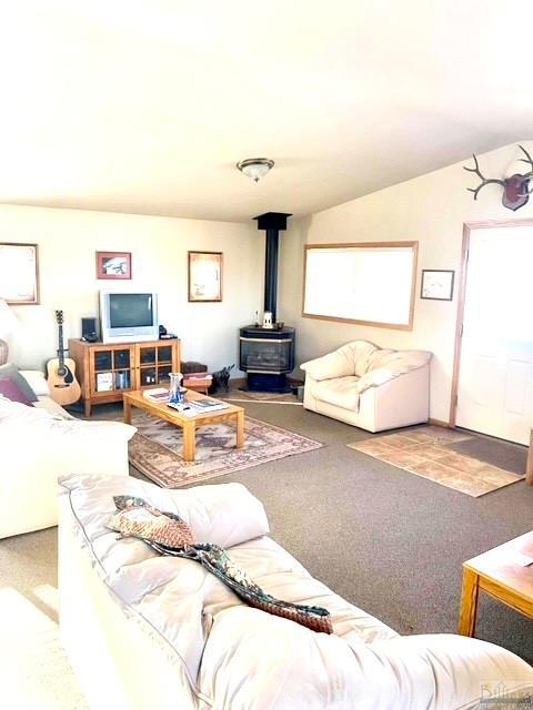 942  Cottonwood Camp Rd